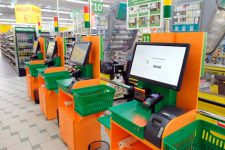 «Ощадбанк» увеличит количество торговых терминалов в магазинах