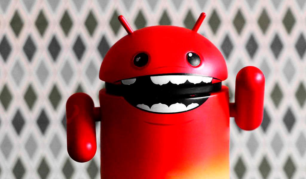 Вирус Android-устройство