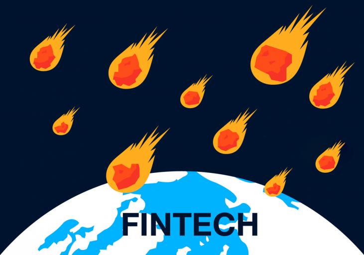 прогнозы развития FinTech