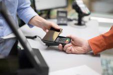 Объем рынка мобильных платежей будет расти на 33% в год