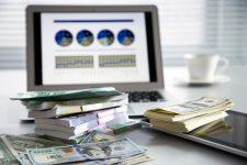 Рынок небанковского онлайн кредитования вырос втрое