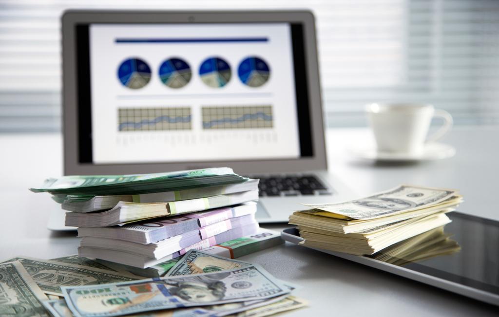 Небанковское онлайн кредитование