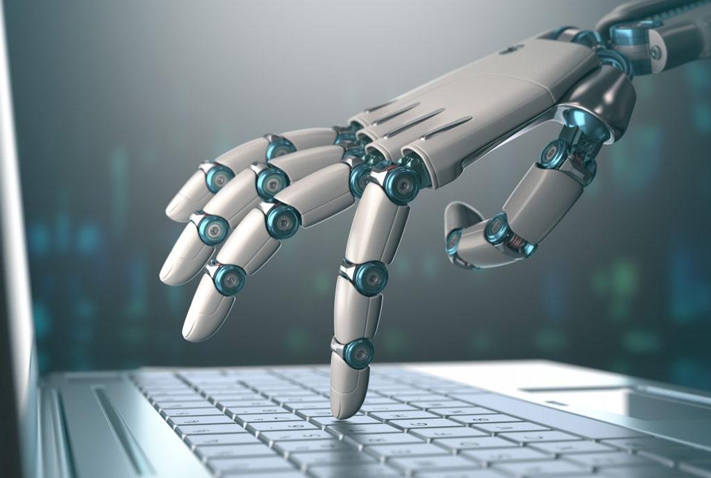 Эра машин: компании сокращают сотрудников и нанимают роботов (видео)