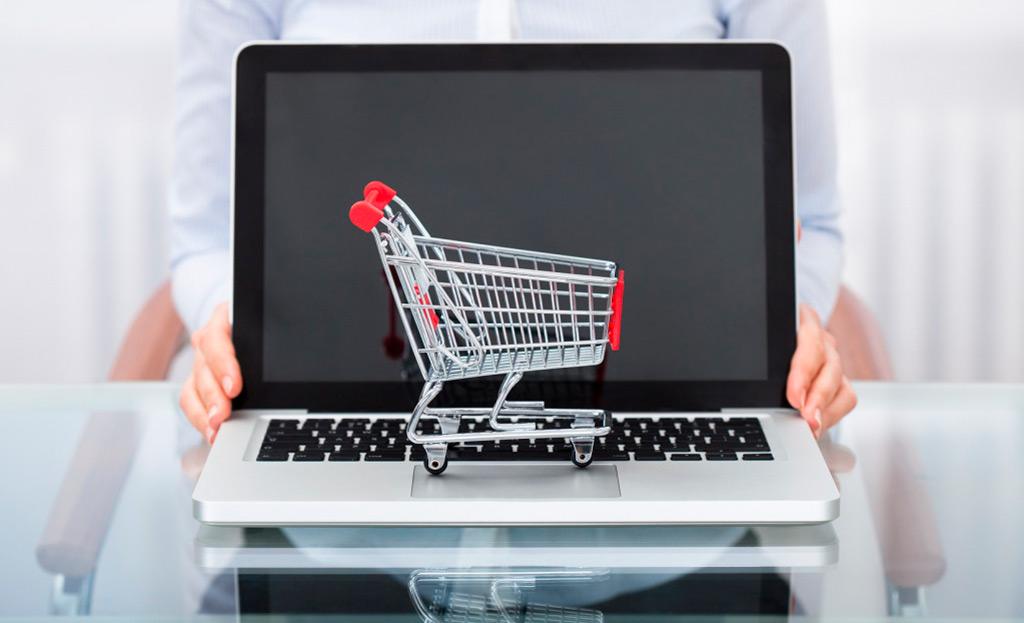 Как украинцы скупаются онлайн