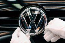 Volkswagen займется мобильными платежами