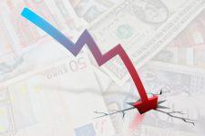 Доллар падает после инаугурации Трампа