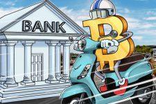 Первый в мире биткоин-банк открылся в европейской столице