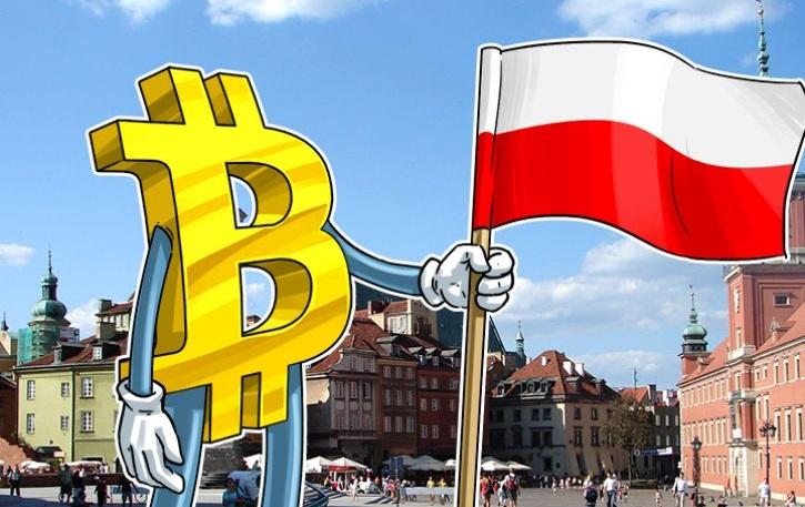 Польша легализировала торговлю и майнинг биткоинов