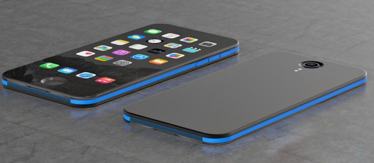 Каким будет iPhone 8 цена