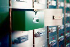 Из сейфа в госбанке украли средства на 9,5 млн гривен