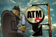 Как грабят банкоматы: уловки, вирусы и физическая сила