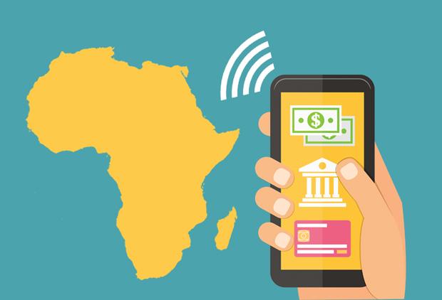 Мобильные кошельки в Африке