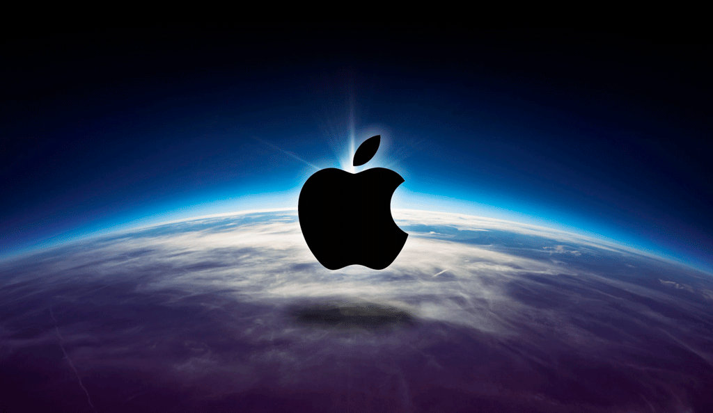 Apple технология распознавания лиц