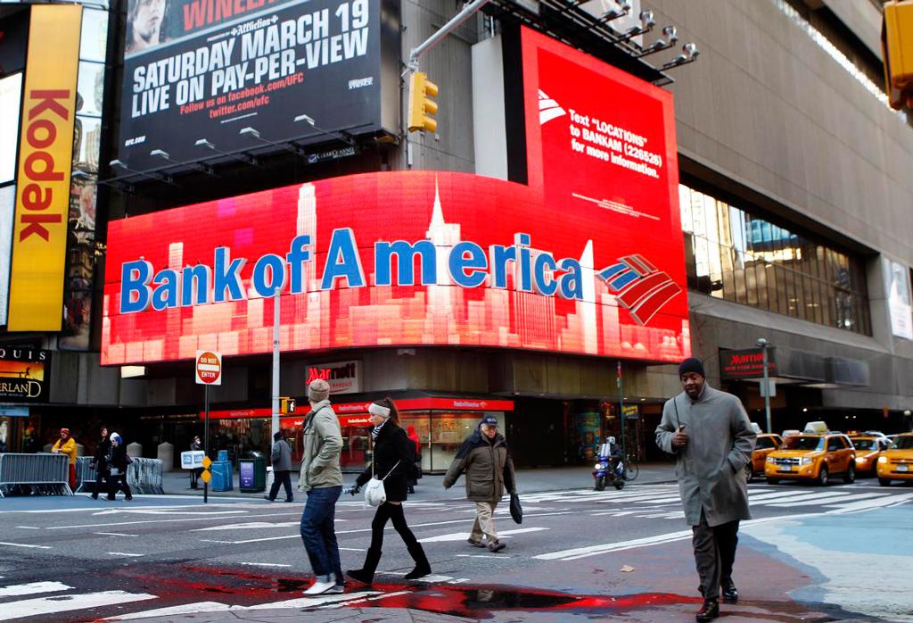 Инновационные банковские отделения