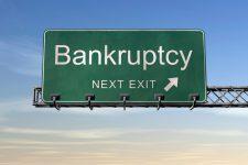 Банкротство неизбежно: банки, которые покинули рынок, недооценив риски