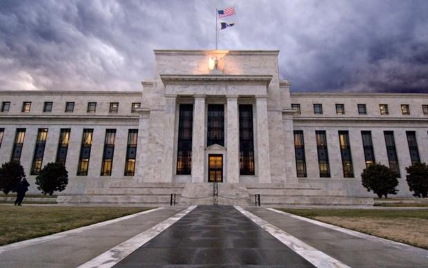 Центральная резервная система