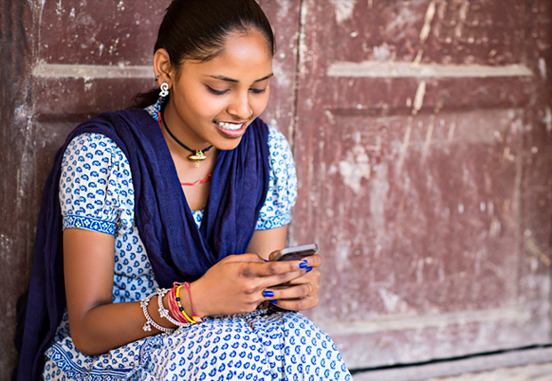 Платежные инновации в Индии