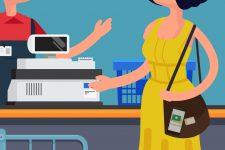 Google закрывает свой проект «платежи без рук»