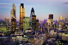 Демонстрация высоких технологий: Visa открыла центр инноваций в Лондоне