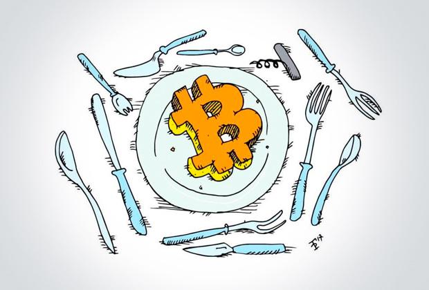 Bitcoin-бизнес