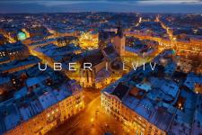 Uber запустится еще в одном городе Украины: скандал с «Яндекс.Такси»