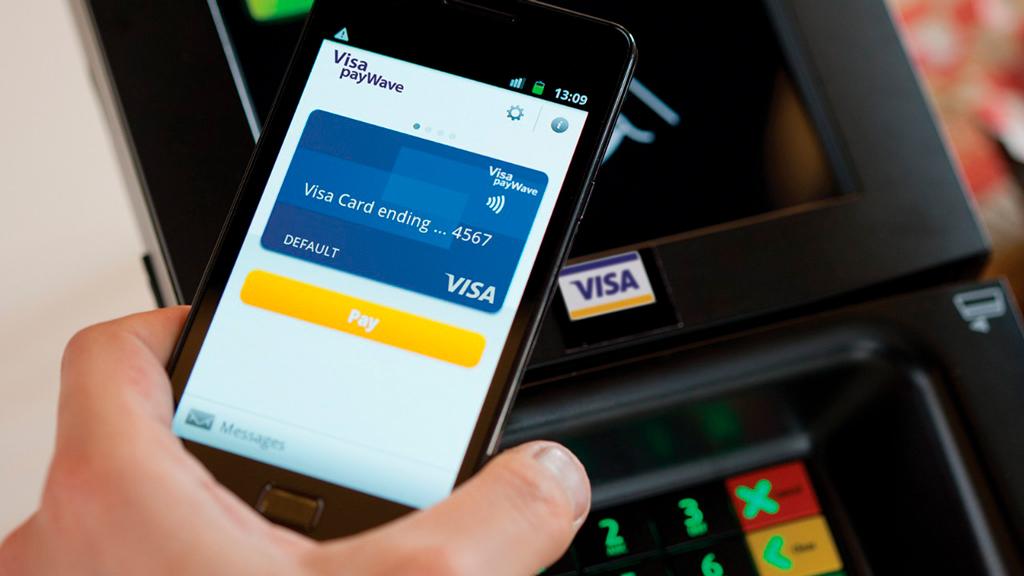 Токенизация от Visa