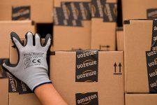 Amazon создаст 15 тыс рабочих мест в Европе