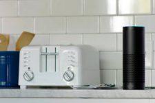 Виртуальный ассистент Amazon сможет распознавать голоса