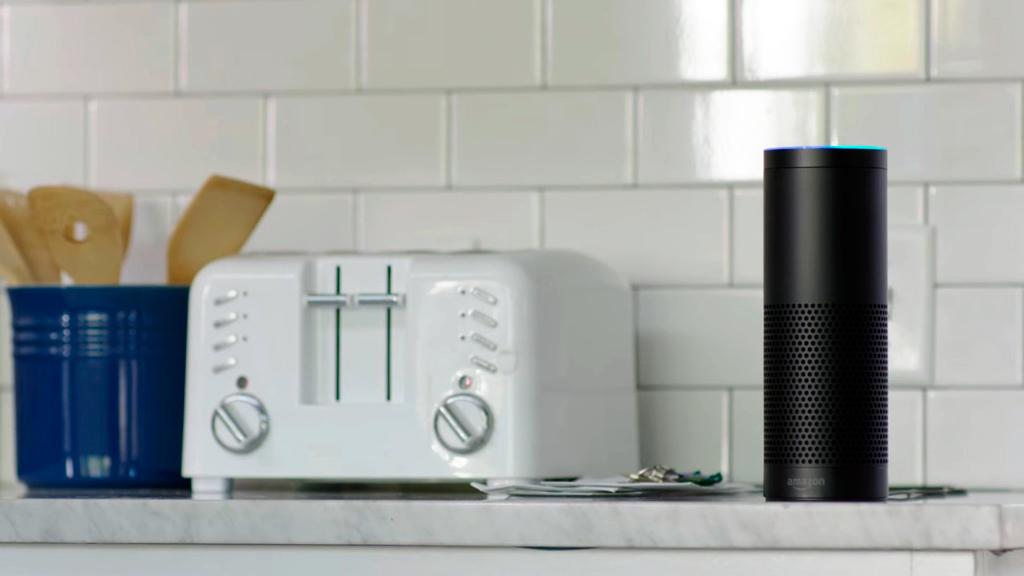 Amazon Alexa будет распознавать голоса