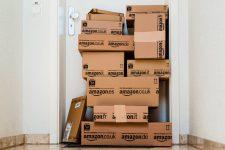 Вне конкуренции: Amazon улучшает свои позиции на рынке e-commerce