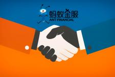 Подразделение Alibaba сделало выгодную инвестицию объемом $200 млн