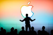 Apple отчиталась о доходах и продажах