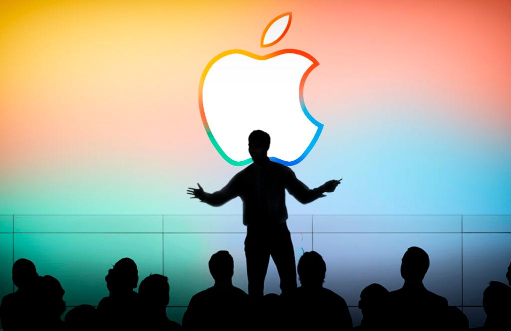 Доходы и продажи Apple