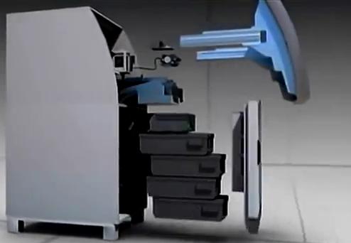 Откуда берутся деньги: как устроен банкомат изнутри