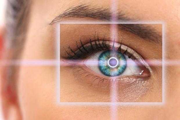 Биометрия и цифровая идентификация