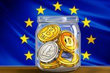 Блокчейн заручился поддержкой Еврокомиссии и Европейского парламента