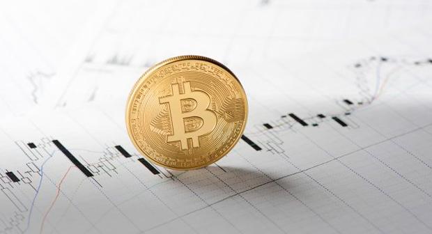 Цена Bitcoin впервые в истории превысила $5000