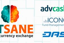 Криптовалютная биржа Bitsane теперь поддерживает транзакции в AdvCash, DASH и Iconomi