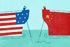 Китай против США: кто лидирует на рынке финтех-стартапов