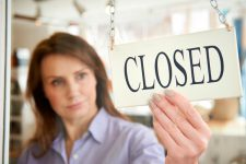 С начала года в Украине закрыли почти 200 финучреждений