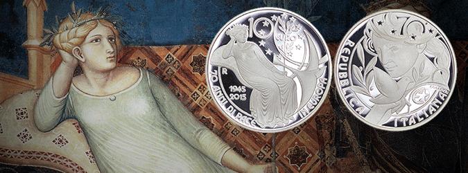 Деньги или искусство? ТОП-5 самых красивых монет современности