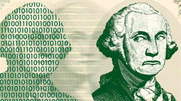 Регулирование цифровых валют