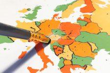 В ЕС устранят гео-блокирование на рынке цифровых валют