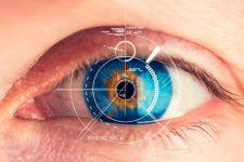 Клиенты еще одного банка смогут снимать наличку в ATM с помощью сканирования глаз