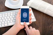 Биометрический банкинг: выживут ли пароли в 2017 году?