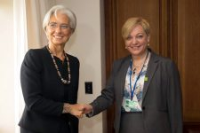 Нацбанк выполнил одно из требований МВФ