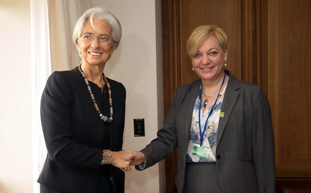 НБУ требования МВФ