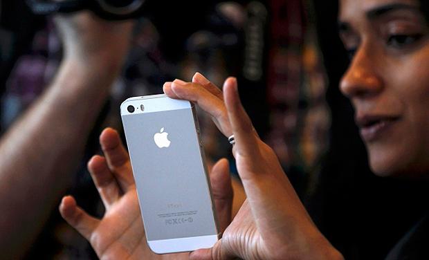 Apple будет производить iPhone в Индии