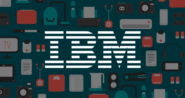 Подключенные устройства Visa IBM