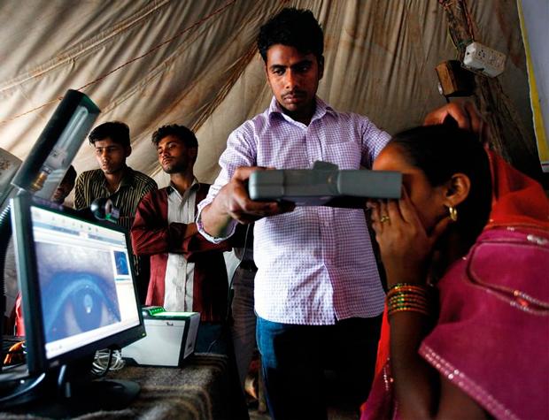 india-biometrics